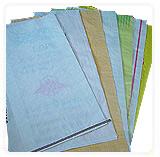 PP (Polypropylene) Woven Sacks / Bags