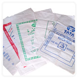 PP Woven Sacks, Bags with Liner