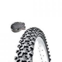 Bicycle Tyres & Tubes