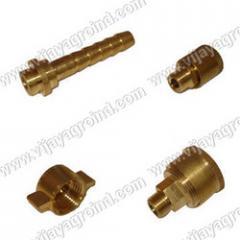Brass Agro Parts
