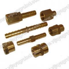 Precision Brass Agro Nozzles