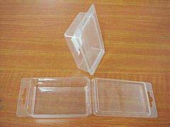 Plastic Packaging Blisters