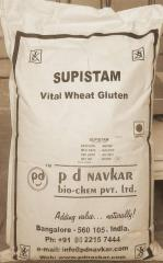 Supistam (vital Wheat Gluten)