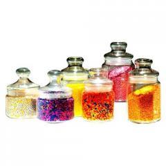 Plastic Colour Master batches