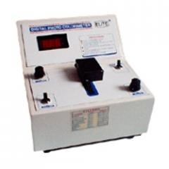 Colorimeters (Photo Electrical): Digital Display