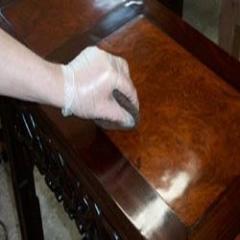 Shine Coat (Malaminised Natural Wood Finish Clear