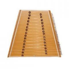 String Instruments (Santoor)