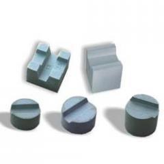 Форма блока покрытия
