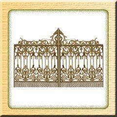 Designer Gates