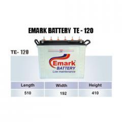Emark Tubular Battery (TE-120)
