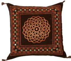 Cushion Covers (Hand embroidered and applique)