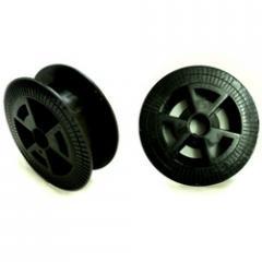 Plastic Spool For Random Winding