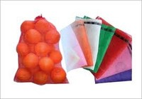 Leno bags, PP Leno Bags and Fabric is used to
