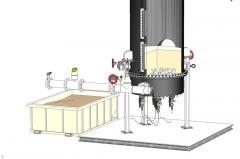 Waster Warer Management System