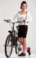 Lady's Cycling Shorts