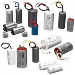 AC Capacitors