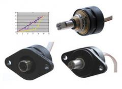 Hall Effect Sensor - Magnetic encoder Analog