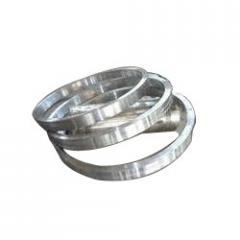 Large Diameter Rings