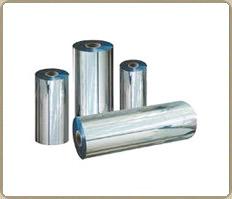 Metallized Paper