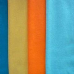 Grey (Raw Fabric) Rayons Fabric