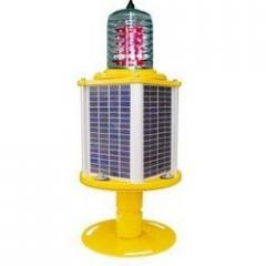 Solar Navigation Lights