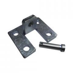 Industrial Metal Brackets
