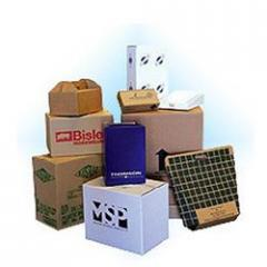 Corrugated Printed Boxes