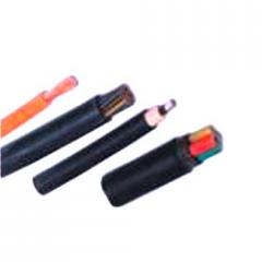 Rubber Cables