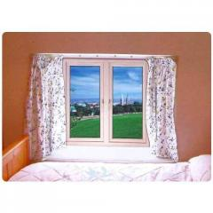Openable Single Glazing - Window