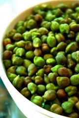 Green chana whole