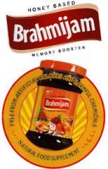 Brahmijam jam