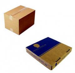 Shipping Cartons & Boxes