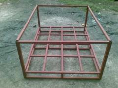 Mild Steel Pallet