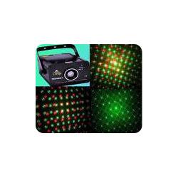 Dot Laser