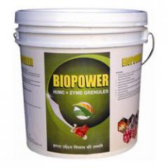 Bio Power (Granule)