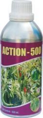 Bio Pesticide (Action 500)