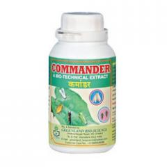 Bio Technical Extract (Commander)