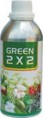 Flowering Stimulant (Green 2x2)