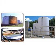 Anticorrosive & Antirust Coating Products