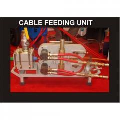 Cable Feeding Unit