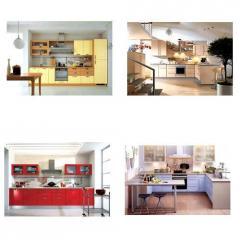 Kitchen Carcases