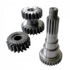 Shaft Gears