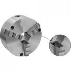 3-Jaw Crankshaft Grinder Chucks