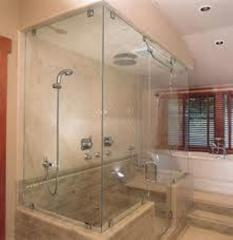 Glass Shower Enclosers