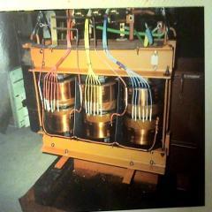 Transformer Strip