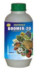 Green Gold Boomer-20