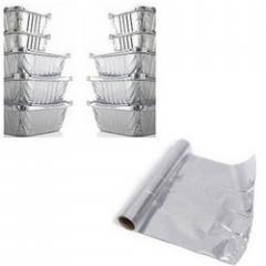 Aluminum Foil & Containers