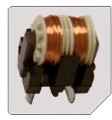 Line Filter Transformers