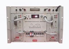 FCBC/SMPS Power Plant