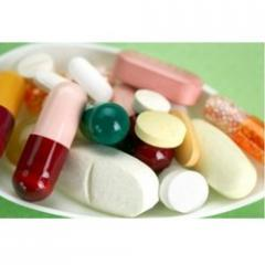 Antiulcer (PPI) and Antiemetic Medicines